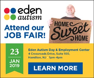Eden Job Fair