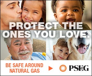 PSEG Gas Safety