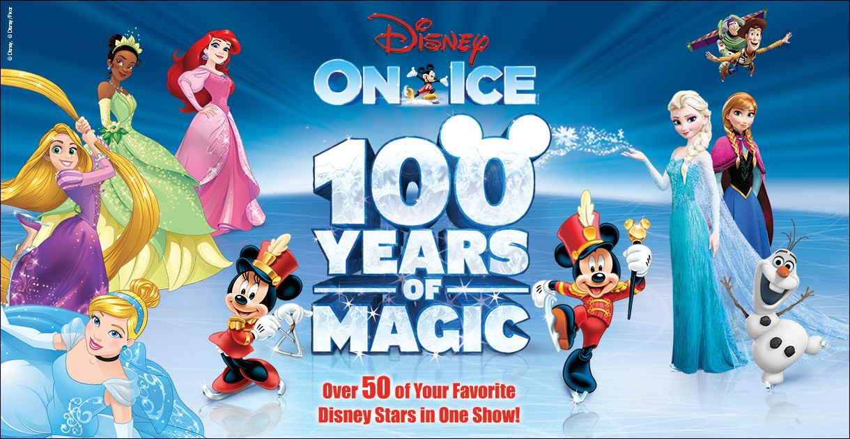 Disney On Ice picture