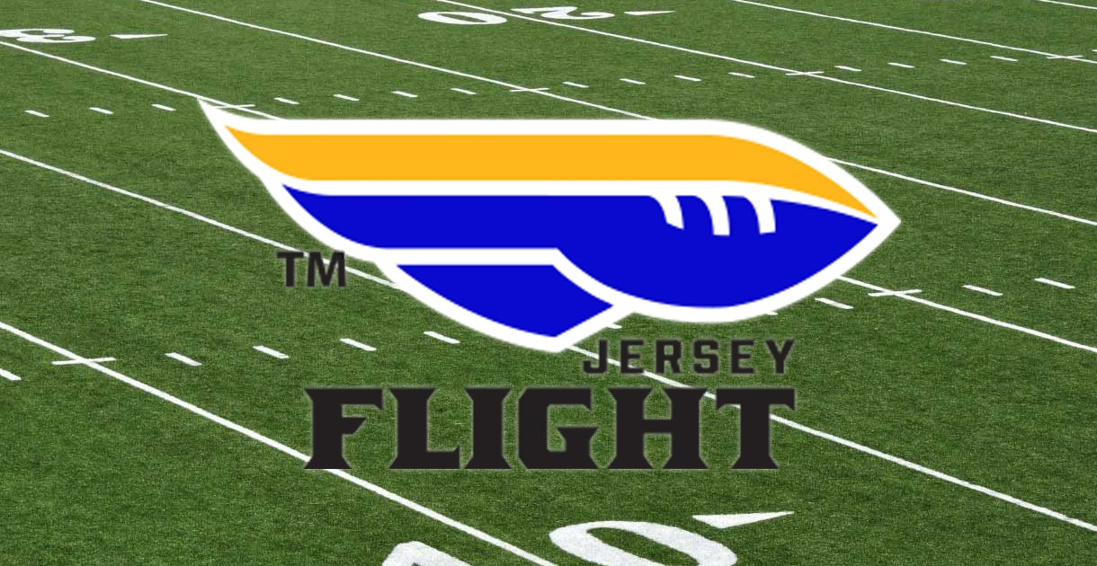 Jersey Flight Football