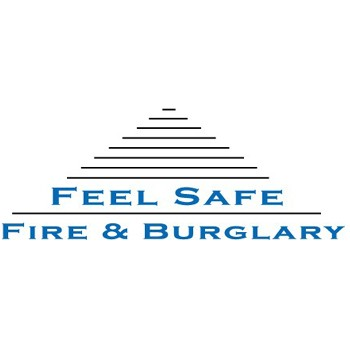 Feel Safe Logo